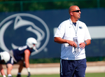 Penn State Football: 2018 Class Adds Texas Cornerback